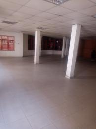 Office Space Commercial Property for rent Berger Bus Stop Off Lekki-Epe Expressway Ajah Lagos