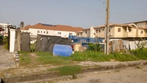 Residential Land Land for sale In a gated Estate Lekki Phase 1 Lekki Lagos