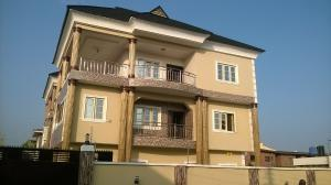 4 bedroom Flat / Apartment for sale Harmony Estate, Gbagada Gbagada Lagos