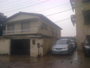 4 bedroom House for sale morris street, Yaba Yaba Lagos