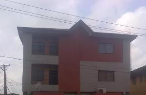2 bedroom Office Space Commercial Property for rent Hughes avenue, Yaba Yaba Lagos