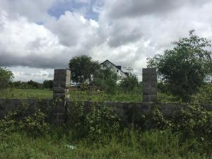 Land for sale Lakowe Ibeju-Lekki Lagos