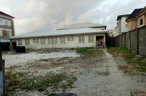 Commercial Land Land for rent Lekki Right Side  Lekki Phase 1 Lekki Lagos