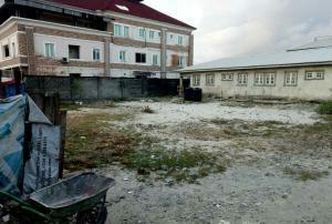 Commercial Land Land for rent Lekki Right Side  Lekki Phase 1 Lekki Lagos