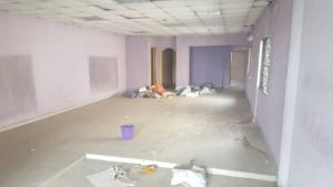 Office Space Commercial Property for rent --- Banana Island Ikoyi Lagos