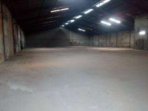 10 bedroom Factory Commercial Property for rent Off oshodi apapa expressway Oshodi Expressway Oshodi Lagos