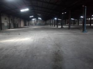 10 bedroom Warehouse Commercial Property for rent Off oshodi Apapa expressway Oshodi Expressway Oshodi Lagos