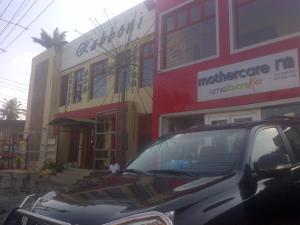 Office Space Commercial Property for sale Coker road, Ilupeju Maryland Lagos