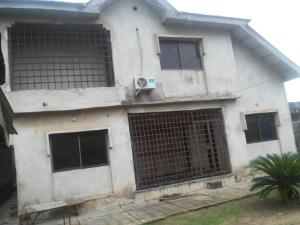 5 bedroom House for sale Oremeji St Ogba Ogba-Egbema-Ndoni Lagos