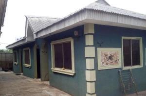 1 bedroom mini flat  Flat / Apartment for rent  Eleshin axis Ijede Ikorodu Lagos
