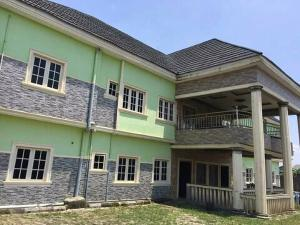 10 bedroom Detached Duplex House for sale Satellite Town Amuwo Odofin Lagos