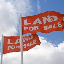 Commercial Land Land for sale Orchid Hotel Road chevron Lekki Lagos - 0