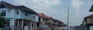 1 bedroom mini flat  Mini flat Flat / Apartment for sale Km 37, lekki epe expressway adjacent lakowe international golf course ibeju-lekki ajah Lagos. Lakowe Ajah Lagos