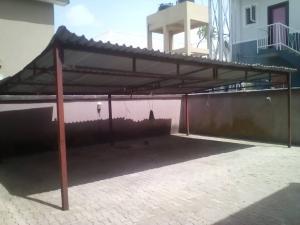 Detached Duplex House for rent Lekki Phase 1  Lekki Phase 1 Lekki Lagos