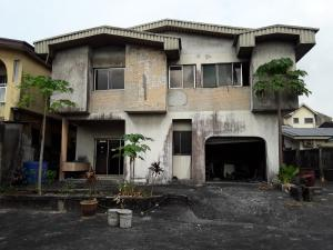 Detached House for sale 1 Port-harcourt/Aba Expressway Port Harcourt Rivers