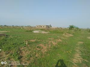 Residential Land Land for sale Behind Army Estate Kurudu Abuja
