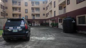 3 bedroom Flat / Apartment for rent Aminu street Mende Maryland Lagos