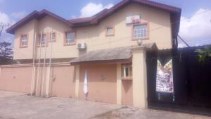 10 bedroom Commercial Property for sale Eleganza Road Ajao Estate Isolo Lagos - 0