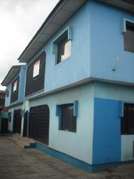 10 bedroom Flat / Apartment for sale Ifako Ijaye Fagba Agege Road Lagos Abule Egba Abule Egba Lagos