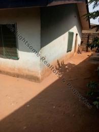 House for sale Lucky Way, Upper Mission, Benin City Edo
