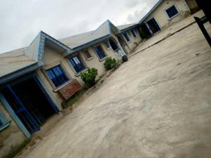 10 bedroom Hotel/Guest House Commercial Property for sale galilee bus stop along alodo/iyalan church ibadan Egbeda Oyo