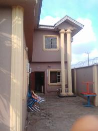 10 bedroom Hotel/Guest House Commercial Property for sale iyana ipaja Ipaja Lagos