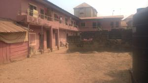 10 bedroom House for sale 10 ogbonna street via st.mary bus stop Nike road Enugu. Enugu Enugu