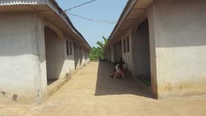 10 bedroom Self Contain Flat / Apartment for sale Behind School of Health Technology , IJEBU ODE  Ijebu Ode Ijebu Ogun