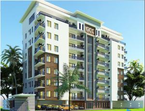 3 bedroom Blocks of Flats House for sale at Dele Ogunbowale Crescent, QMB Builder's Mart Road. Lekki Phase 1 Lekki Lagos