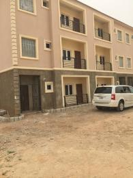 Detached Bungalow House for sale after Kado fish market Kado Abuja