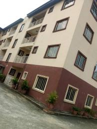 3 bedroom Flat / Apartment for rent Mende Maryland Lagos