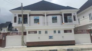 4 bedroom House for sale Orchid way by Eleganza shopping mall Lekki Epe Express Lekki Phase 1 Lekki Lagos - 1