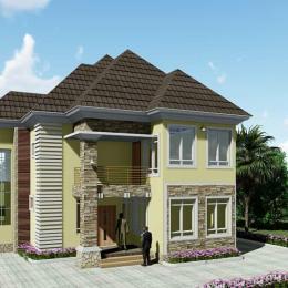 4 bedroom Detached Duplex House for sale Plot 843 Durumi district close to American international school Abuja  Durumi Abuja