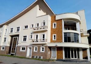 Flat / Apartment for rent Mekuwen off Bourdillon Road Old Ikoyi Ikoyi Lagos