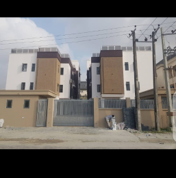 3 bedroom Flat / Apartment for rent Explore Gardens, Marwa bustop Lekki Phase 1 Lekki Lagos