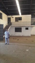 Warehouse Commercial Property for rent - Apapa Lagos