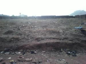 Land for sale Berger Quarry Road  Mpape Abuja