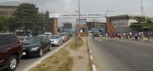Mixed   Use Land Land for sale Admiralty Road Lekki Phase 1 Lekki Lagos