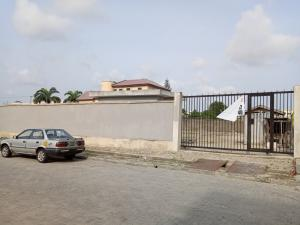 Mixed   Use Land Land for sale Adeola Hopewell Victoria Island Lagos