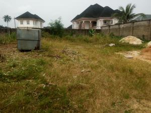 Land for sale Shelter Afrique extension, Uyo, Akwa ibom State. Uyo Akwa Ibom
