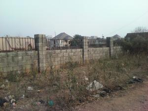 Residential Land Land for sale Government allocation Mpape Abuja
