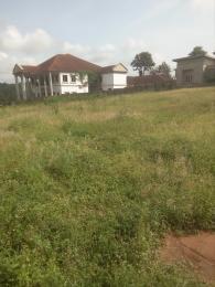 Residential Land Land for sale Main Alalubosa GRA Alalubosa Ibadan Oyo