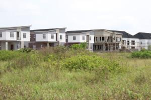 Residential Land Land for sale Amen Estate Development, Eleko Beach Road, Off Lekki Epe Expressway, Ibeju Lekki , Lagos Nigeria  Eleko Ibeju-Lekki Lagos