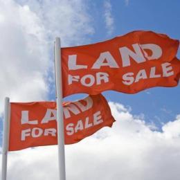 Residential Land Land for sale Opposite Rain Oil Filling Station Abijo Ajah Lagos