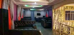 10 bedroom Hotel/Guest House Commercial Property for sale   Maitama Abuja