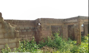 Residential Land Land for sale  Oda and okemeji  Akure Ondo