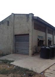 Warehouse Commercial Property for rent Tollgate Ibadan  Ibadan Oyo