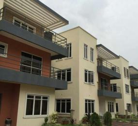 3 bedroom Blocks of Flats House for shortlet Rev. Ogunbiyi street  Ikeja GRA Ikeja Lagos