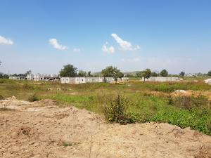 Residential Land Land for sale Airport Road Lugbe Abuja