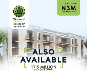 2 bedroom Terraced Duplex House for sale Behind Novare mall ajah lagos Sangotedo Ajah Lagos